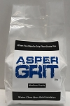 Asper Grit Clear Particles One Pint Bag