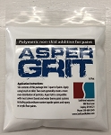 Asper Grit Clear Particles Quarter Pint Bag